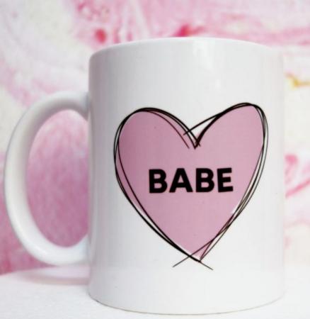 Babe-mok