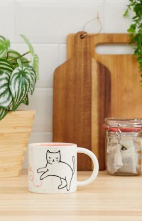 Feline Good-mok