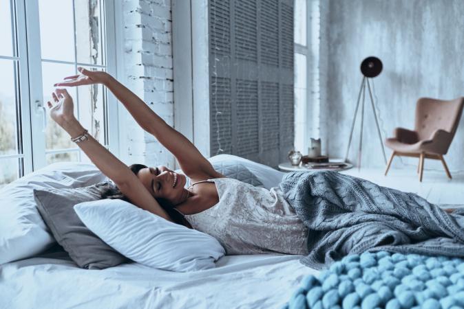 Maak van je slaap een prioriteit