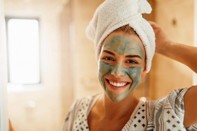 Maak je eigen gezichtsmaskers