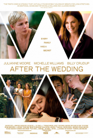 'After The Wedding'