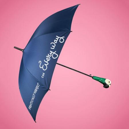 Mary Poppins-paraplu