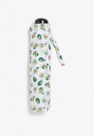 Paraplu met avocado's