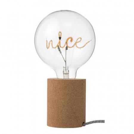 Lamp 'nice'