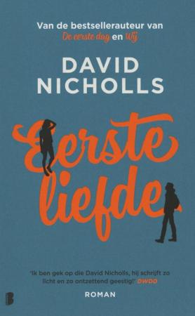 'Eerste liefde' van David Nicholls