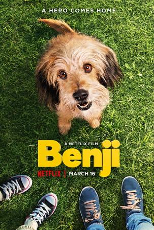 'Benji'