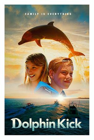 'Dolphin Kick'