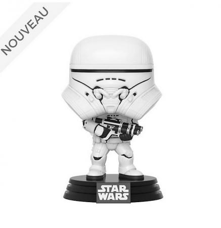 Figurine Pop Stormtrooper