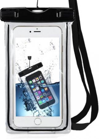 Waterdicht telefoonhoesje