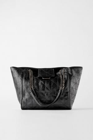 Sac Shopper – Zara