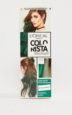 Colorista Wash Out van L'Oréal Paris
