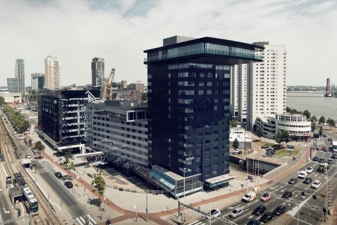 Inntel Hotels Rotterdam Centre (Rotterdam)