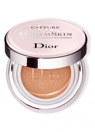 Capture Dreamskin Cushion Foundation van Dior