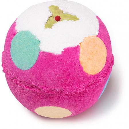 Luxury Lush Pud- bombe de bain