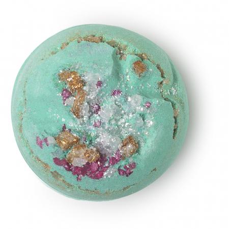 Santa Grotto – bombe de bain