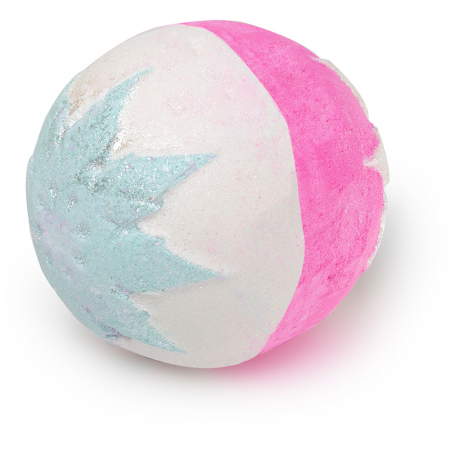 Snow Fairy – bombe de bain