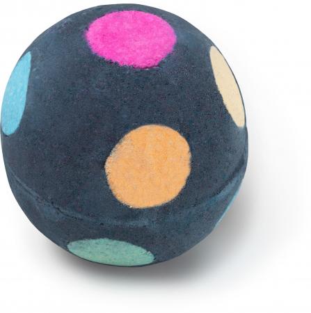 World smallest disco – bombe de bain