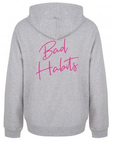 Bad habits