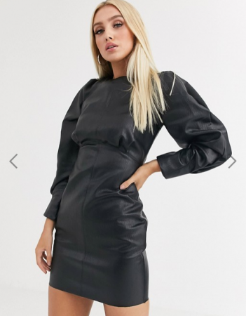 Robe courte – Asos