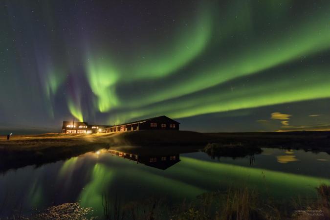 Hotel Rangá (IJsland)
