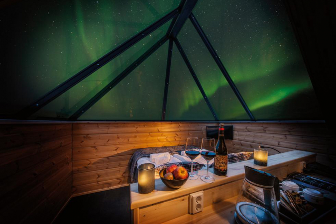 Star Arctic Hotel (Finland)