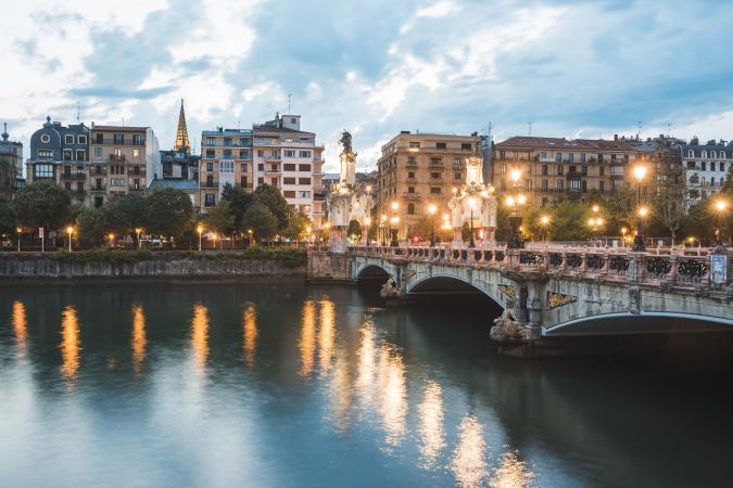 Saint-Sébastien – Espagne