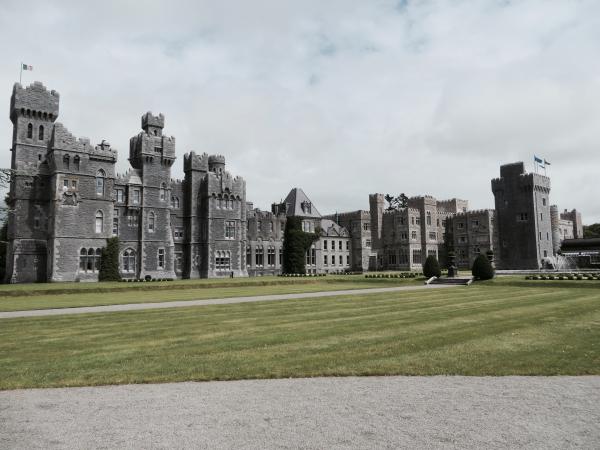 Cong – Irlande