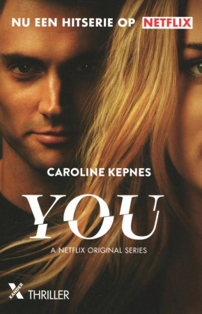 'You' van Caroline Kepnes