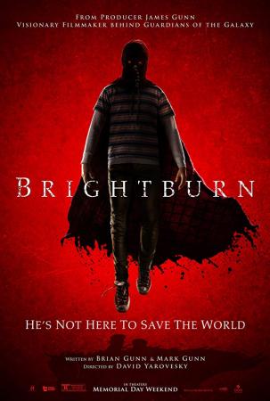 'Brightburn'