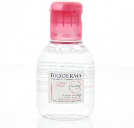 Micellair water van Bioderma