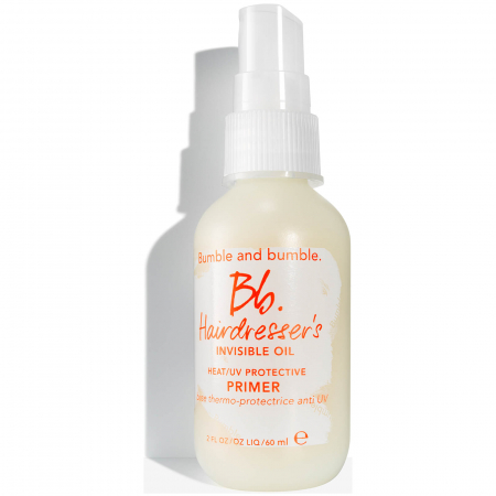 Invisible Oil Heat/UV Protector van Bumble&Bumble