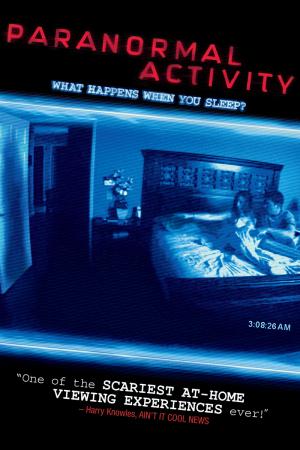 Paranormal Activity I