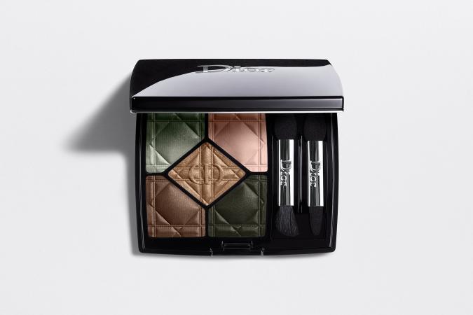 Palette d'ombres à paupières – Dior