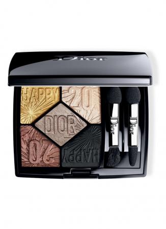 5 Couleurs Happy 2020 van Dior