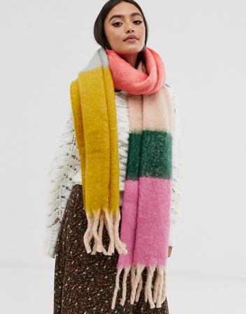 XL-sjaals