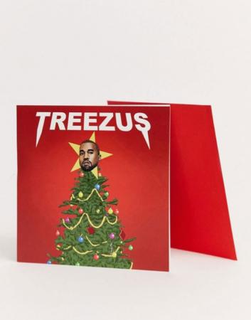 Treezus