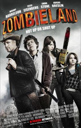 Bienvenue à Zombieland – 2009