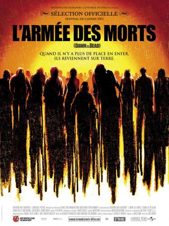 L'Armée des morts – 2004