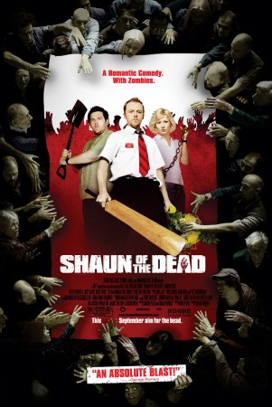 Shaun of the Dead – 2004
