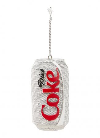 Blikje Coca-Cola light