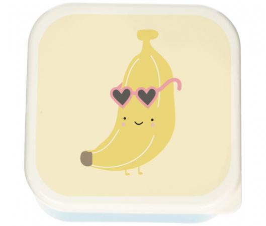 La lunchbox Banana Aloha