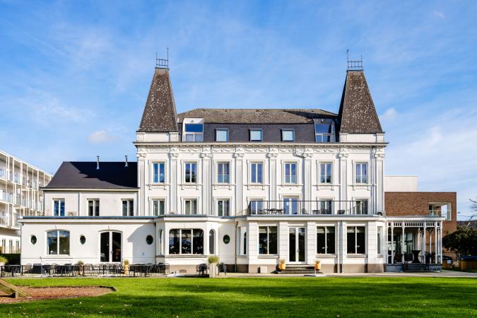 Hotel l'O de Vie à Velm (Saint-Trond)