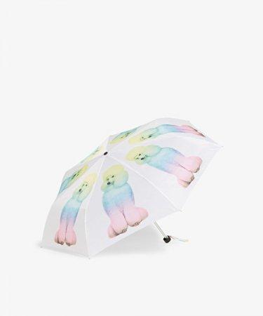 Paraplu met poedels