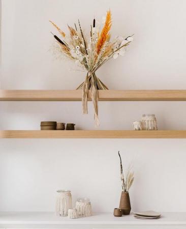 Bouquet de fleurs séchées by <em>DRY by For me?</em>