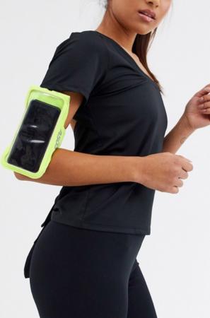 Smartphonehouder voor rond de arm