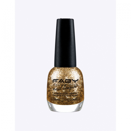 Feestelijk goud met glitters: Season's greetings, Shirley!!