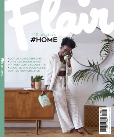 Flair#Home decoboek