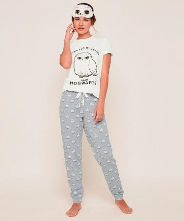 Pyjama + masque