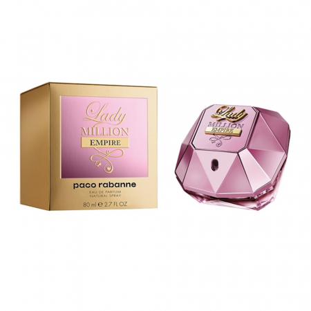 Parfum 'Lady Million Empire'
