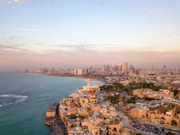 9. Tel Aviv